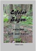 Eifeler Sagen zwischen Kyll und Lieser, Band 8