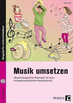 Musik umsetzen