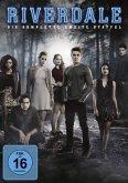 Riverdale - Die komplette zweite Staffel DVD-Box