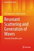 Resonant Scattering and Generation of Waves (eBook, PDF)