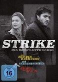 Strike: Die komplette Serie DVD-Box