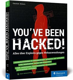 You've been hacked! - Eilers, Carsten