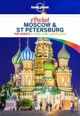 Lonely Planet Pocket Moscow & St Petersburg (eBook, ePUB)