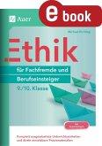 Ethik für Fachfremde und Berufseinsteiger 9-10 (eBook, PDF)