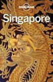 Lonely Planet Singapore (eBook, ePUB)