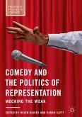 Comedy and the Politics of Representation (eBook, PDF)