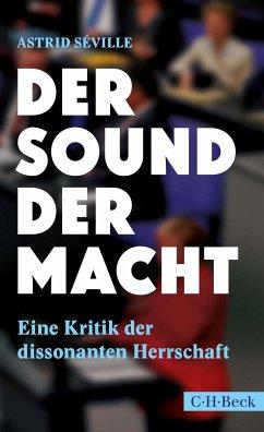 Der Sound der Macht (eBook, ePUB) - Séville, Astrid