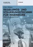 Regelungs- und Steuerungstechnik für Ingenieure (eBook, ePUB)