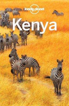 Lonely Planet Kenya (eBook, ePUB)