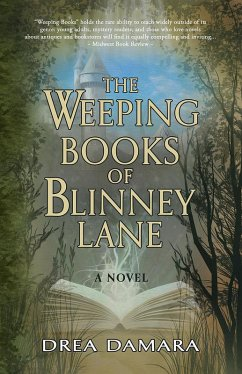 The Weeping Books of Blinney Lane (eBook, ePUB)