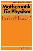 Mathematik für Physiker (eBook, PDF)