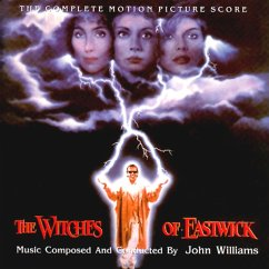 The Witches Of Eastwick - Ost/Williams,John