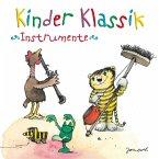 Kinder Klassik-Instrumente
