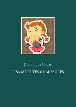 LISA METS TES CHAUSSURES (eBook, ePUB)