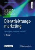 Dienstleistungsmarketing (eBook, ePUB)