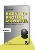 Harvard Project Manager 3.0 (eBook, PDF)