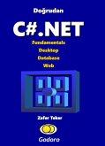 Dogrudan C#.NET (eBook, ePUB)