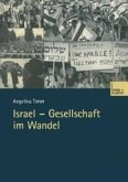 Israel - Gesellschaft im Wandel (eBook, PDF)