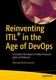 Reinventing ITIL® in the Age of DevOps
