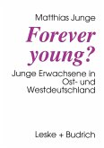 Forever young? (eBook, PDF)