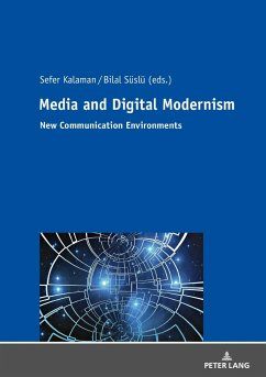 Media and Digital Modernism