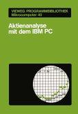 Aktienanalyse mit dem IBM PC (eBook, PDF)