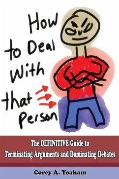 Dealing With That Person: The Definitive Guide ...