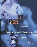 Serviceroboter (eBook, PDF)