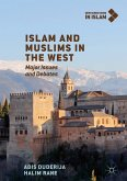 Islam and Muslims in the West (eBook, PDF)
