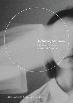 Containing Madness (eBook, PDF)