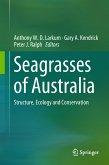 Seagrasses of Australia (eBook, PDF)