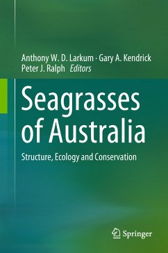 Seagrasses of Australia (eBook, PDF)