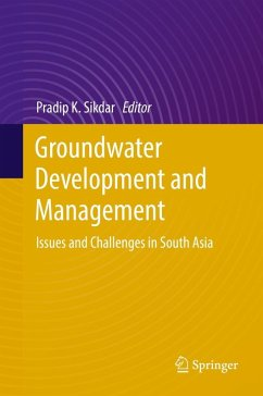 Groundwater Development and Management (eBook, PDF)