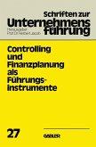 Controlling und Finanzplanung als Führungsinstrumente (eBook, PDF)