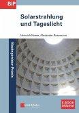 Solarstrahlung und Tageslicht (eBook, PDF)