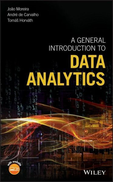 A General Introduction to Data Analytics (eBook, PDF)