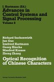 Optical Recognition of Chinese Characters (eBook, PDF)