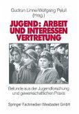 Jugend: Arbeit und Interessenvertretung in Europa (eBook, PDF)