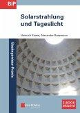 Solarstrahlung und Tageslicht (eBook, ePUB)