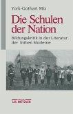 Die Schulen der Nation (eBook, PDF)