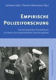 Empirische Polizeiforschung (eBook, PDF)