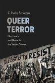 Queer Terror (eBook, ePUB)