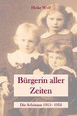 Bürgerin aller Zeiten (eBook, ePUB)