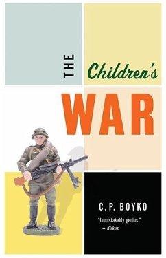 The Children´s War (eBook, ePUB)