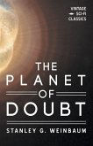 The Planet of Doubt (eBook, ePUB)