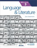 Language and Literature for the IB MYP 3 (eBook, ePUB)