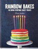 Rainbow Bakes (eBook, ePUB)