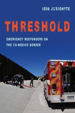 Threshold (eBook, ePUB)