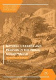 Natural Hazards and Peoples in the Indian Ocean World