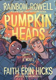 Pumpkinheads - Rowell, Rainbow